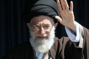ayatollah-ali-khamanei