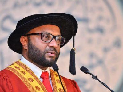 Ramadan Mahah Khaasakoh Dr Shaheemge Programe Thakeh