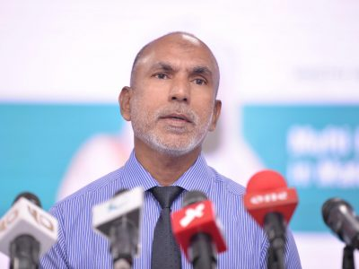 Balimadu Kamugai Maruvaa Meehaa Andhaanulai Valhulaan jehey:Islamic Minister