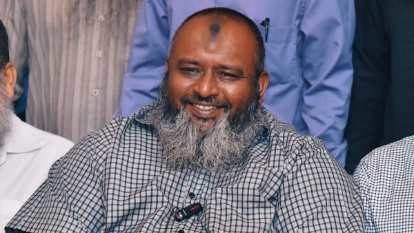 Majlis Hulhuvenya Miskiyy Hulhuven Vaane Kamah Dr Iyaz Vidhalhuvejje