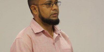 Eemanvamey Bunumakun Evarun Nufudhey: Sheikh Izzadeen Adunaan