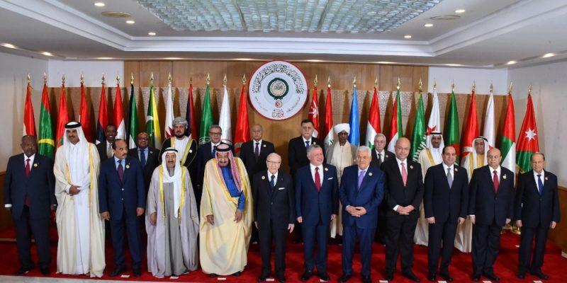 Falastheenuge Dhashugava Binthakah Israel Bodukoh, Yahoodhin Vazanveri Kuruvumaky Hanguramaige Kusheh Arab League