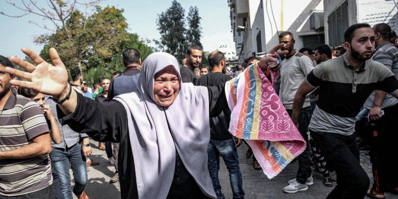 Israelun Falastheenuge Ramallah ge Rayyitheh Avahaarakolla Down Syndromege Zuvaanaku Zakham Kollaifi