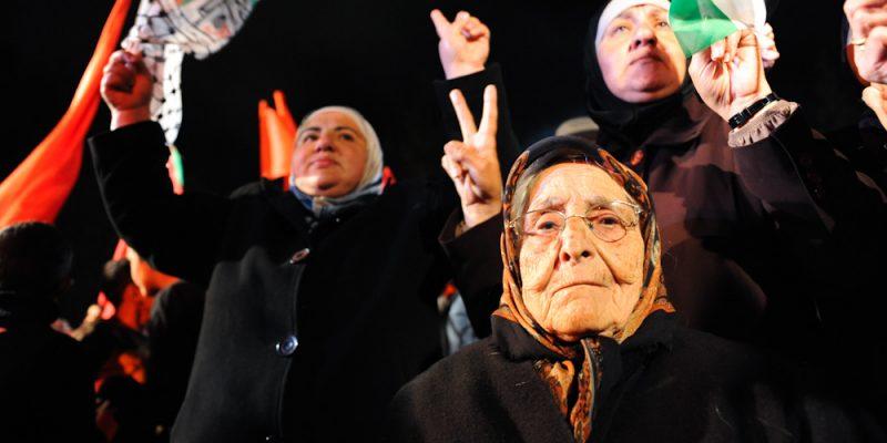Falatheenuge Activist Rifka El Kurd 103 Aharufulhuga Avahaara Vejje