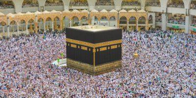 Hafthaegge Thereyga Saudi Arabia in Mi Aharuge Hajjai Medhu Gotheh Nimmavaane Kamah Belevey: Financial Times