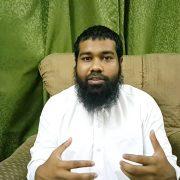 Kuraa Amaluthakuga Ikhlaastheri Vumakee Varah Muhimmu Kameh: Sheikh Shafeeu