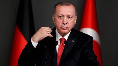 Islamy Iqthisadhy Nizaamuge Alyga Mi Dhuniye Iqthisadhy Adigandakun Salamaiy Kurevidhaane Erdogan