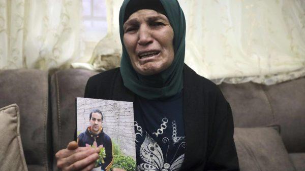Israelge Fuluhun Falastheenuge Autistic Zuvaaneh Shaheedhu Kohlaifi