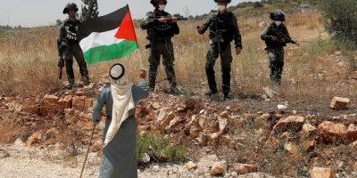 Israelun Ehme Furathamaves Beynun Kurany Nurakkatheri Hathiyaru: UN