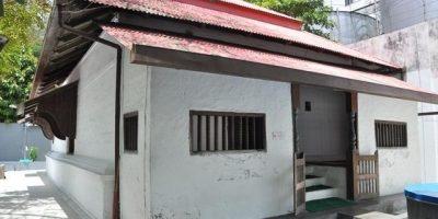Lockdown Thereyga Male'ge Miskiyythakun Fanka Vagah Nagany