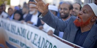 New Yorkge Muslim Leaderun George Floydge Maru Kuhverikohfi