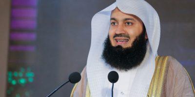 Dhemafirin Ekaku Anekakah Loabin Basbunumaa Thaureef Kurumakee Ves Alhukameh: Mufthi Menk