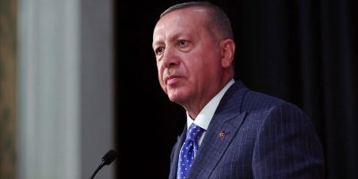Turkeyge Raees Erdogan, Floydge Aaila ah Thauziya Vidhaalhuvejje