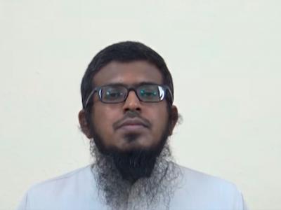 Hidhaayai Libun Edhey Nama Allah Ge Hazrathuga Gina Ginain Dhannavan Jehey: Sheikh Imran