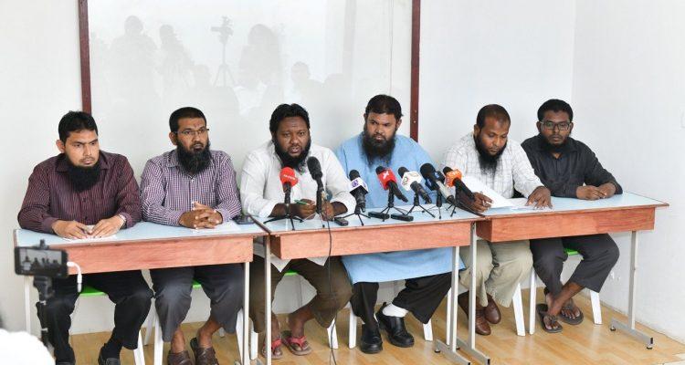 Uthemain Nerefaiva Report Thahqeeqkoh Fiyavalhu Elhumah Jamiyyathul Salafin Govaalavvaifi