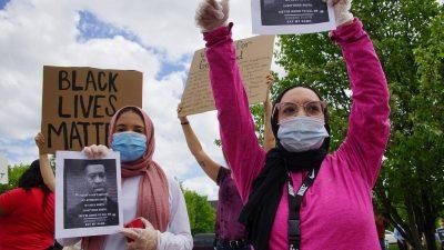 Wisconsinge Muslim Dhaaeen Naslee Thafaathu Kurunthakai Medhu Dheenee Nazarakun Vahakafulhu Dhakkavaifi