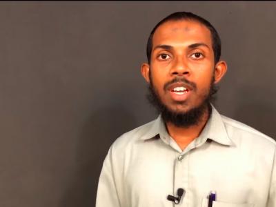 Rape Kurun Huttuvumah Takaa Mainbafain Ge Zimma Varah Bodu: Sheikh Ghalib