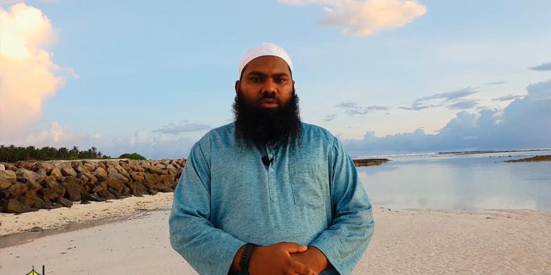 Allah Ge Ruhivodigathun Hoadhumah Masakkai Kurey: Sheikh Shamoon