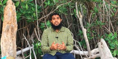 Dhekkuntheri Kamuge Nurakkaatheri Vabaa In Alhugadumen Rakkaatheri Vaan Jehey: Sheikh Saajidh