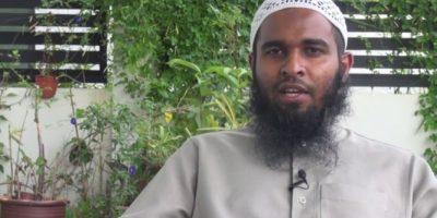 Fah Kendumuge Aqdhaky Baathil Aqdheh: Sheikh Adam Nishan