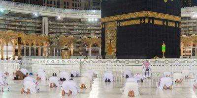 Hajju Vileyreyge Khassa Dharus; Qibla Hajj and Umrage Faraathun