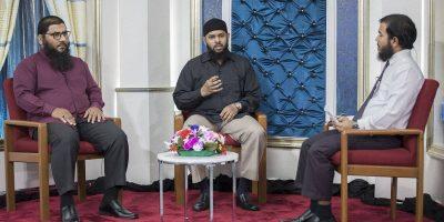 Male' ga Maadhama Hukuru namadhu Nukuraane Kamah Islamic Ministry in Vidhalhuvejje
