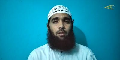 Mi Dhuniyeyge Hayaathakee Vaguthee Ufaleh Dhey Echeh: Sheikh Haleem