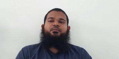 Dhogu Habaru Fethurumakee Mulhi Dhuniye Ah Fethurifai Vaa Nurakkaatheri Vabaa Eh: Sheikh Rimaz