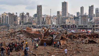 Lebanonah Ehytherivumah IAC in Raajjeyga Relief Campaigneh Fashaifi