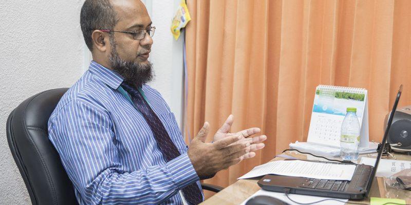 Rehabilitation Program thah Online Koh Gendhavany