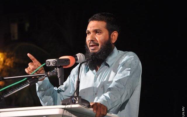 Thakuraarukoh Thaubaavi Namaves Allah Thalaa Emyhegge Thaubaa Gabool Kuravvaane: Sheikh Sameer