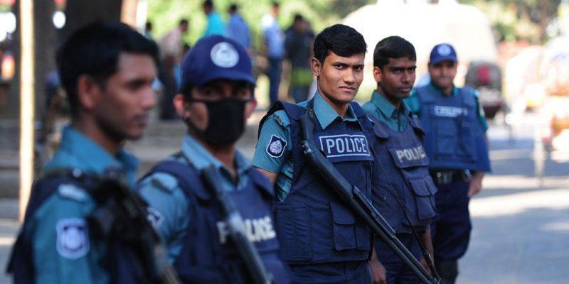 Gadha Kamun Myhun Rape Kura Myhun Maran Bangladeshun Nimmaifi