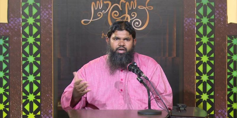 Miadhu Mi Fennany Muslimunnah Air Muslimun Aii Gadha Kuraa Than: Sheikh Fikury