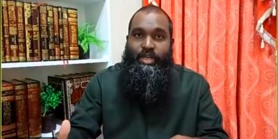 Islam Dheenuga Dhemafirin Ge Machah Haggu Thakeh Kada Alhuvvafa Vey: Sheikh Hassan Faisal